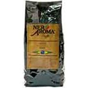 Кофе Nero Aroma Santos Verde зеленый фото