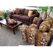 Мягкая мебель различного назначения фото