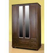 """Шкаф """"Ausra"""" для спальной комнаты фото"""