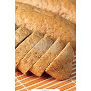 Хлеб пшеничный фото