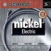 Струны Nickel Electric фото