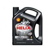 Масло моторное для дизельного двигателя HELIX DIESEL ULTRA 5W-40 фото