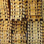 Паллеты, поддоны грузовые деревянные фото