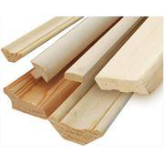 Отделочные материалы из дерева фото