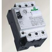 Автоматы защиты двигателя серии 3UV1300 фото