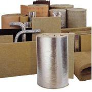 Минераловатные изделия «Роквул» фото