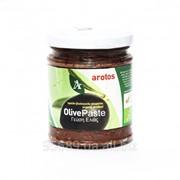 Оливковая паста из маслин Аротос (Aratos)(Органика) фото