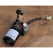 Мотор стеклоочистителя YTO ZL30 ZD2331-7B фото