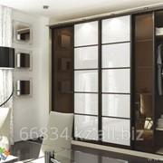 Мебель на заказ для офиса и дома фото