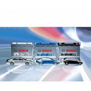 Аккумуляторная батарея для автомобиля фото