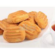 Печенье сдобное фото