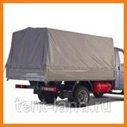 Тент на ГАЗ 3302 Бизнес. фото