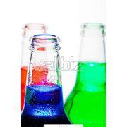 Безалкогольные напитки в ассортименте фото
