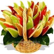 Услуги по Составлению букетов из фруктов фото