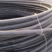 Трубы полиэтиленовые, Полиэтиленовые трубы для электрических кабелей фото