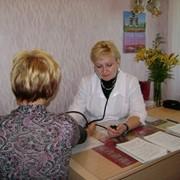 Услуги врачей-специалистов фото