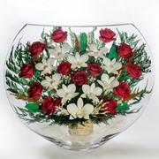 Стабилизированные цветы Ej-M2 фото