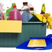 Качественная уборка квартир, домов и офисов фото