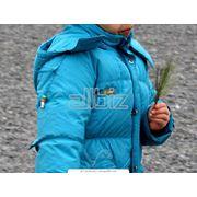Куртки детские секонд хенд фото