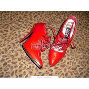 Обувь секонд хенд из Великобритании Италии Голландии Швейцарии. фото