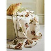 Ткани для штор и мебельные ткани фото