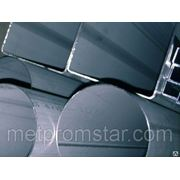 Труба матовая AISI304(08Х18Н10) ф32х1,5мм фото