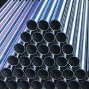 Труба нержавеющая 23 х6,5 ст.3сп/пс, 10-20, 5,17г1с, 09г2с тянутые, 12х18н1 фото