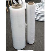 Термосвариваемая упаковочная полимерная пленка фото
