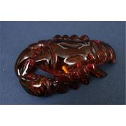 Сувенир янтарный SC005 фото
