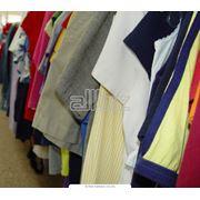 Стоковая одежда TOMMY HILFIGER фото
