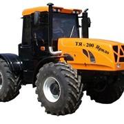 Трактор колесный ТЯ-200 `Ярило` фото