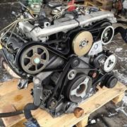 Двигатель для Audi A4 (8E2, B6)2.5л. 163л.с. модель BCZ, BDG, BFC Дизель фото