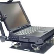 Всепогодный ноутбук для суровых климатических условий фото