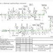 Проектирование систем регулирования параметров тепло- и водоснабжения фото