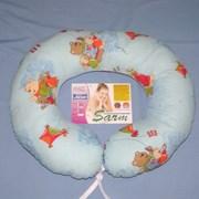 Подушка  для Беременных и Кормящих МАМ «Maria» фото