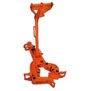 Ключ трубный машинный подвесной (ключ КТМП) фото