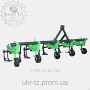 Культиватор КУ-5-70 фото