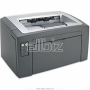 Принтер MФУ А4 HP LaserJet M1214 фото