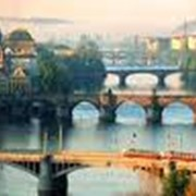 Тур Чехия фото