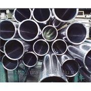 Труба 56х3 ст.12Х18Н10Т фото
