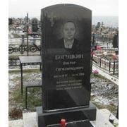 Надгробия и памятники фото