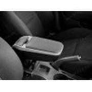 Подлокотник ArmSter 2 серый на VW Caddy 3 04- фото
