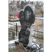 Надгробия фото