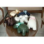 Декор на заказ Hippo фото