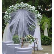Арки для венчания фото