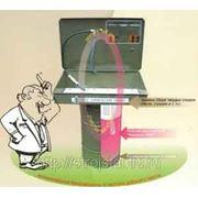 Моечные устройства производства ООО «Химический Ресурс» фото