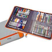 Логотипные ручки фото