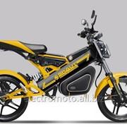 Електромотоцикл SKAUT U2-Y фото