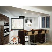 Разработка дизайна интерьера и мебели. фото