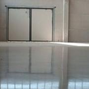 Полированный бетон фото